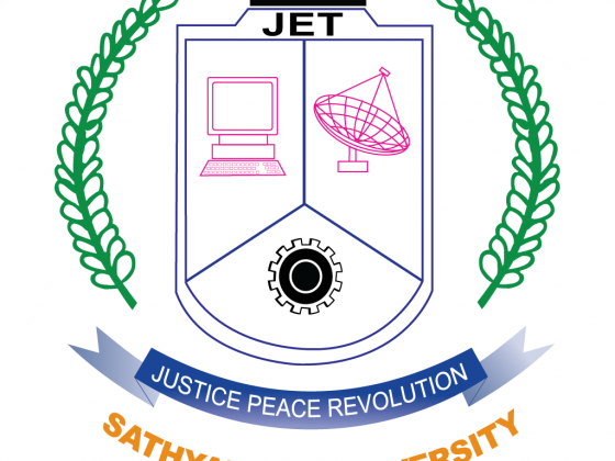 Sathyabama University IP Centre