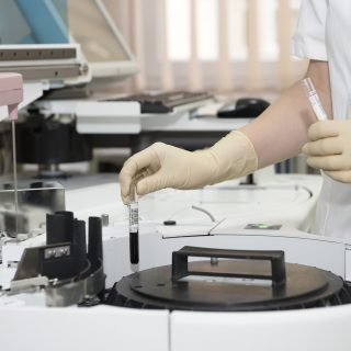 Biologics and University Research