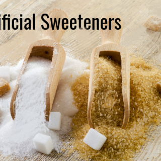 How Indian Patent Office Rejected Patent Applications on Artificial Sweeteners