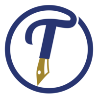 Techgrapher T Logo